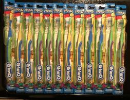 Oral B Stage 1 Childrens Tooth Brushes