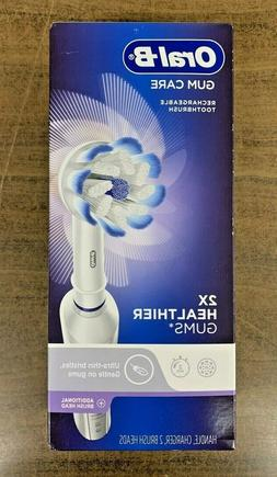 Oral-B Vitality Sensitive Gum Care Rechargeable Electric Too