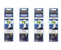 OralB 3D White, Advanced Cleaning and Whitening, Replacement