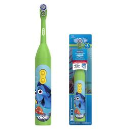 OralB Pro-Health Stages Kids SOFT ToothBrush Disney Finding