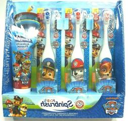 PAW PATROL™ Arm & Hammer Kids Spinbrush Powered Toothbrush