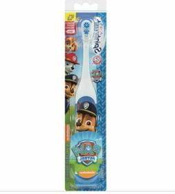 PAW PATROL - Electric Spinbrush - SKYE -  Battery Operated T