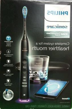 Philips Sonicare DiamondClean Smart, Electric Toothbrush - B