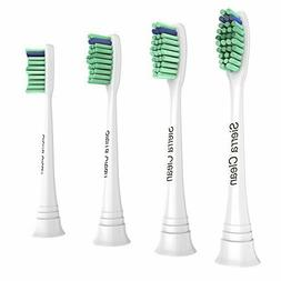 Philips Sonicare Toothbrush Heads Standard Replacement 2 Ser