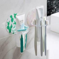 Plastic Toothbrush Holder