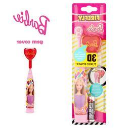 Firefly Power Toothbrush - Barbie