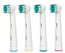 Oral B Precision Clean Electric Toothbrush Replacement Brush