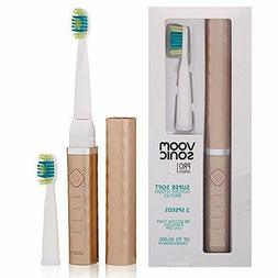 Voom Sonic Pro 3 Series Electric Toothbrush Dental Care USB