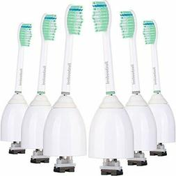 Replacement Brush Heads for Philips Sonicare E-Series Toothb
