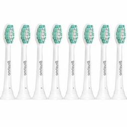 Sonimart Replacement Toothbrush Heads compatible with Philip