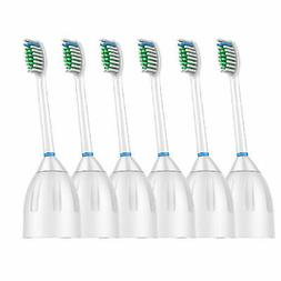 Genkent Replacement Toothbrush Heads For Philips Sonicare E