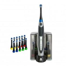 Pursonic S330 Rechargeable Electric Toothbrush with Bonus Br
