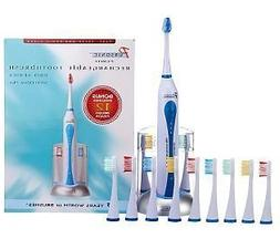 Pursonic S400 DELUXE PLUS Toothbrush by Pursonic