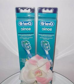 SALE !!! Oral-B Sonic Complete Replacement Brush Heads Tooth