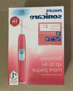 Philips Sonicare Series 2 Electric Toothbrush HX6211/90 Pi