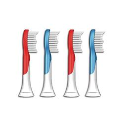 Set Replacement Toothbrush Heads for Philips Sonicare Kids S