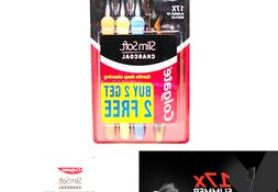 Colgate Slim Soft Charcoal Toothbrush  Ultra Soft