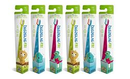 Preserve Soft Toothbrush Junior Pack Of 6