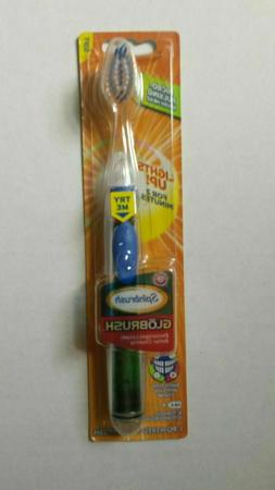 Spinbrush Globrush Size 1ct A&H Spinbrush Globrush