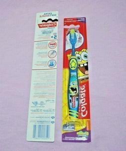 Colgate Spongebob 5+ Years Extra Soft Toothbrush 1ct 035000
