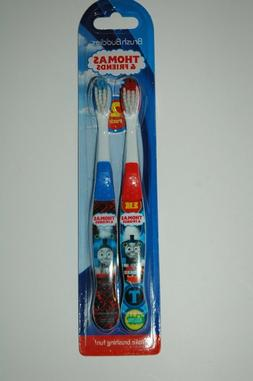 Thomas and Friends Children's Manual Toothbrushes