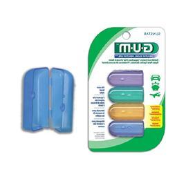 Toothbrush Cover GUM Antibacterial Oral hygiene Packaging Ma