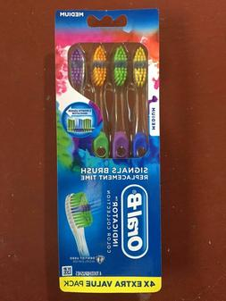 Toothbrush For Kids From 3 Years Silky Soft Good Grip BPA Fr
