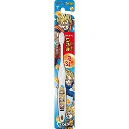 Lion Children Toothbrush 6-12 Year Old Dragon Ball Kai Usual