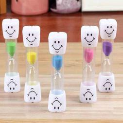 Toothbrush Timer 2or3 Minute Smiley Face Teeth Brushing Chil