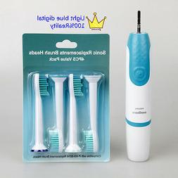 USA express PHILPS sonic electric toothbrush HX3610 HX3620 H