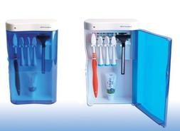 UV Ultraviolet Family Toothbrush Sanitizer Sterilizer Cleane