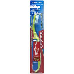 Colgate Travel Toothbrush, Soft - Colors may Vary