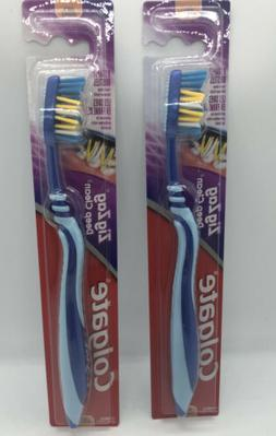 Colgate Wave ZigZag Toothbrush, Soft